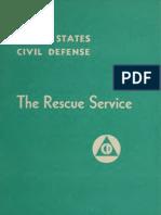 Rescue Service Guide (1951)