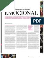 EL CINE, NUESTRO MAESTRO EMOCIONAL