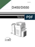 Di450 550 Ops Manual