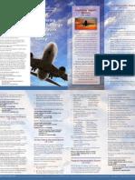 Reg Support Brochure