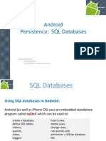 Lecture 08 SQL Databases 9452