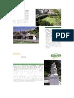 Cementerio Jardin Kantutani