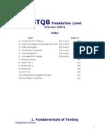 52475482 ISTQB Foundation Book