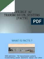 Flexible Ac Transmission Systems (Facts) - Full Paper Presentation - Eeerulez.blogspot