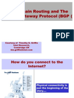 BGP Tutorial Simplified