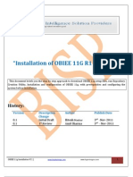 OBIEE Installation Guide v2