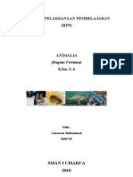 RPP Animalia Part 1