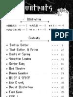Kuroshitsuji Anthology V01 C01