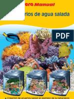 Los Acuarios de Agua Salada
