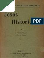 Jesus Historic