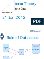 Database Theory.part1