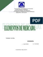 ADMINISTRACION DE PROYECTO