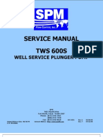 Tws600s Manual - Or7179