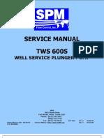 Tws600s Manual - Or7179