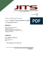IFM Assignment