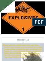 Moh Hafidz Explosive