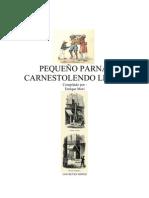PEQUEÑO PARNASO CARNESTOLENDO LIMENSE
