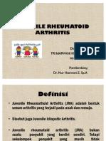 Juvenile Rheumatoid Arthritis 1