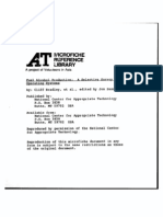 36991990 Fuel Alcohol Production a Survey of Operating Systems 1981