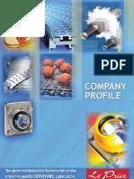 Conveyor Company Profile - CONVEYOR