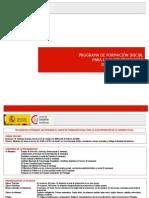 440 Plan Cej Formacion Inicial 35 Promocion Secretarios Judiciales