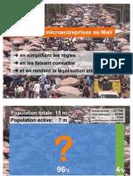 Annexe 11 - Carte Ae Mali 13122011