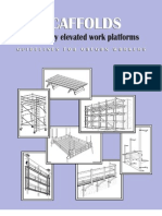 Temporary Scaffolds Guidelines