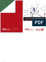 La licitación electrónica en el sector público español. Presente y futuro.