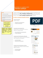 2 Interface Publique