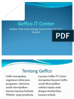GeffcoITcenter