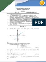 1321619488 MicrosoftWord-ClassXI Math Topper Sample Paper 4 R0