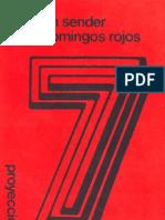 Sender, Ramon J. - 7 Domingos Rojos