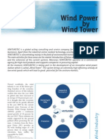 100119 Engl Wind Power by Wind Tower