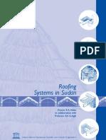 Roofing in Sudan
