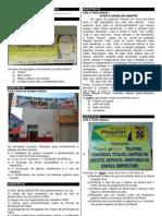 AVALIAÇÃO FINAL - DEZEMBRO DE 2011.