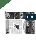 Samyo Article in Confluence Newspaper