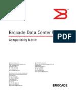 DCR Compatibility Matrix 071211