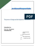 DnD Project Tata Indica