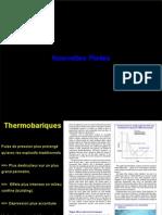 Thermobarics at World Trade Center