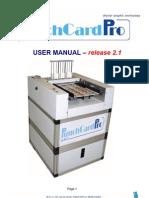 Uf7 - User Manual v2.1 - Eng