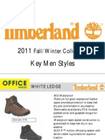 Retail Rules Timberland AW11 En