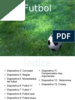 Futbol Izan Morales Futbol.