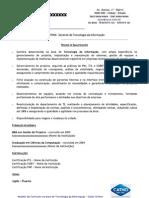Modelo de Currículo em T