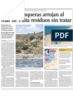 Peligra el Medioambiente en Paita, Perú
