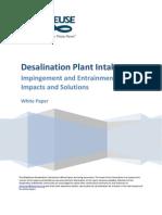 Desalinization Plant