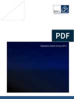 829-January 2012 Regulatory Update (FINAL)
