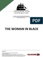 Woman in Black