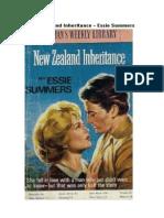 REVOLT AND VIRGINIA Essie Summers