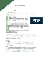Legea nr. 273-2006
