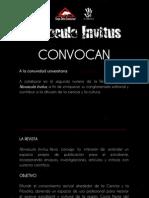 Novacula Invitus Vol. 2